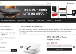 wireless shop